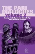 Pari Dialogues vol2 cover