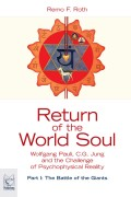 Return of the World soul 1 cover