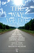 The Way We Die cover